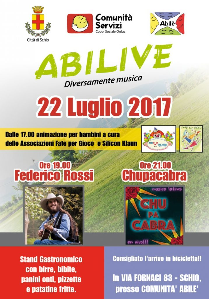 ABILIVE2017